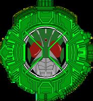 Skyrider Ridewatch (active) by imperialdramonDRMode