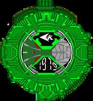 Skyrider Ridewatch (inactive) by imperialdramonDRMode