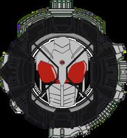 Super-1 Ridewatch (active) by imperialdramonDRMode