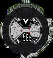 Super-1 Ridewatch (inactive) by imperialdramonDRMode