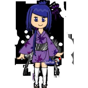 VioletYuki's Profile Picture