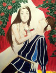 Romeo and Juliet by Ustukushii0708