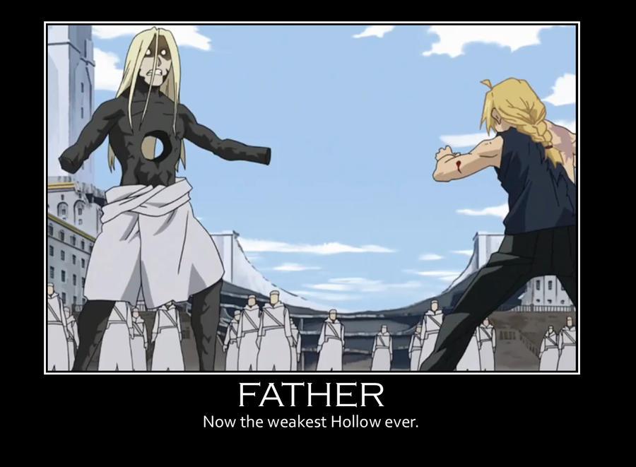 FMA - Father by YuzaHunter on DeviantArt