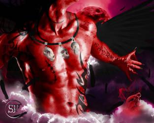 Blood Rebirth