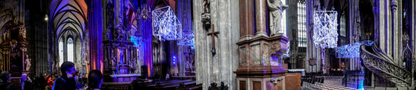 Panoramic Church by BelkaHazler