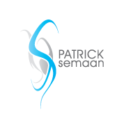 Patrick Semaan Logo by system-s