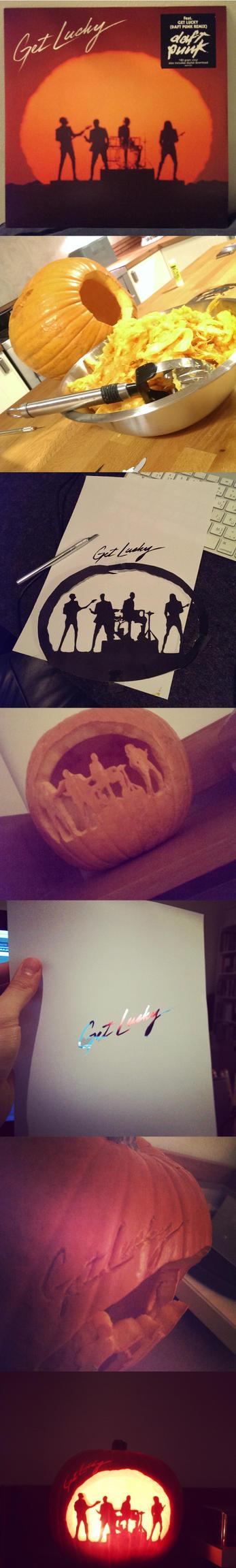 Getlucky-pumpkin by system-s