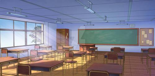 Classroom part 2