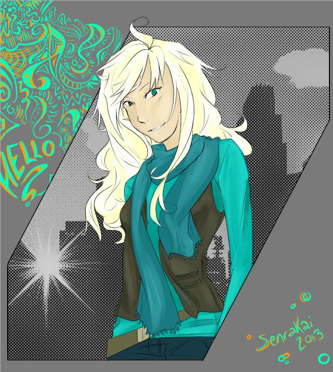 SenraKai's Profile Picture