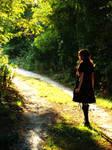 Snow White II - Fairy glade