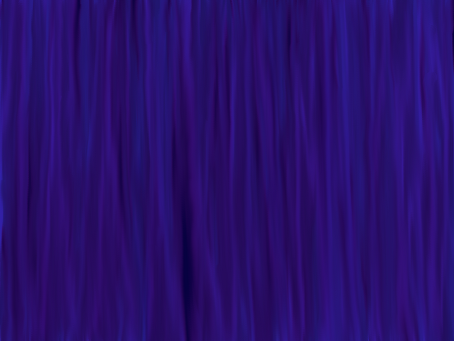 Blue Curtain By Lotustwister On Deviantart