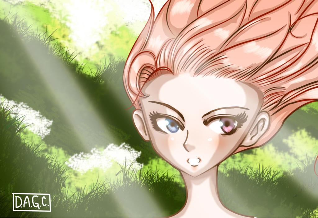 fairy by davisai