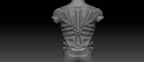 Armor002 by GergelyHan