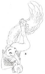 Sketch Commission - Riosaris