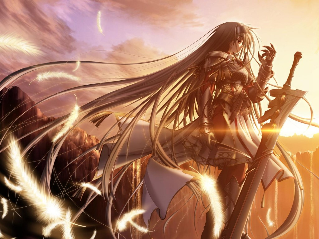 Sfondi Anime Pc Hd 005 By Undeadofficial On Deviantart