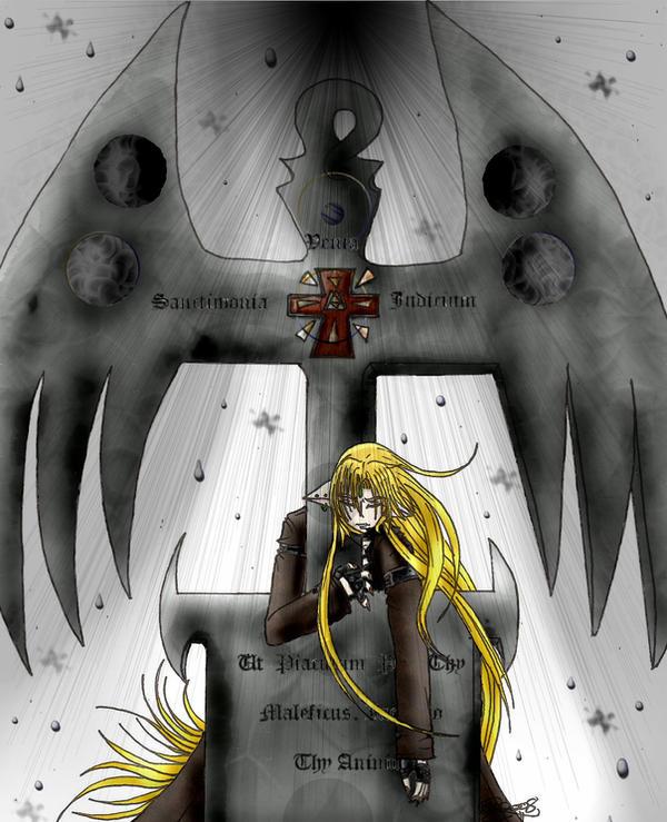 Lay Bare Thy Soul by kelbora