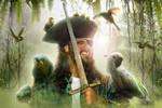 Pirate of the Jungle