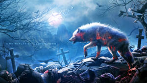 Rise of the Zombie Wolf by Mr-Ripley