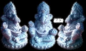 Ganesha 1 (STOCK)