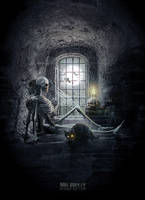 Mysterious Room by Mr-Ripley