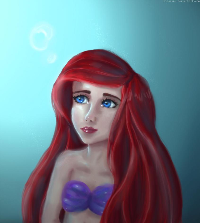 Ariel by posund