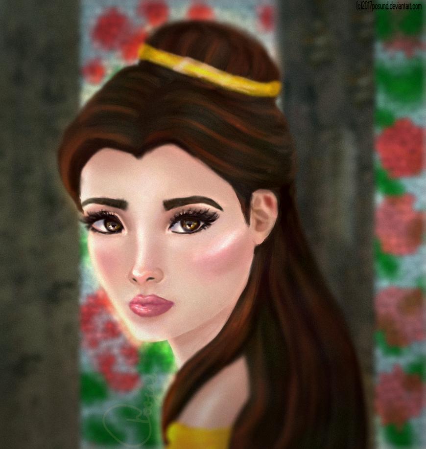 Belle by posund