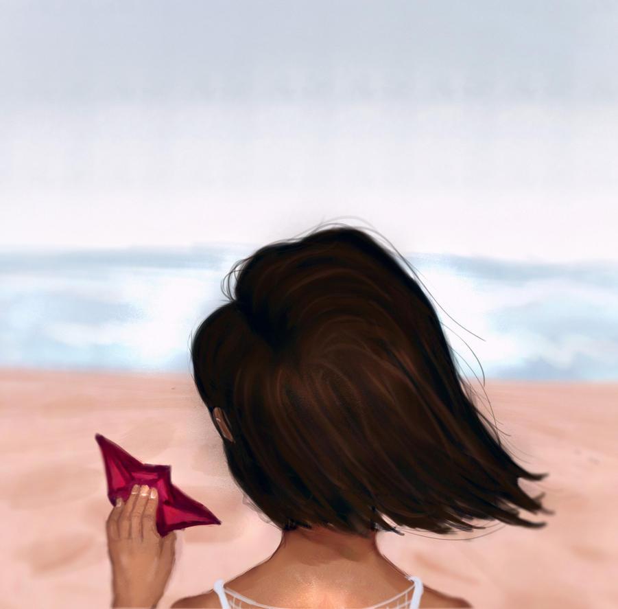 Ocean Breeze by posund
