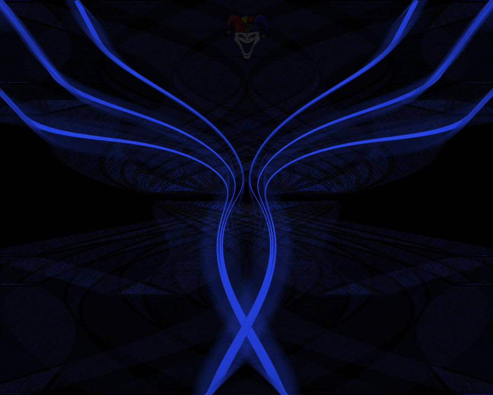 BluePheonix by JesterUVa09