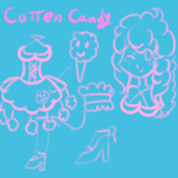 Candy Girl ~ SOLD~ Auction by xXxSHIPPOxXx