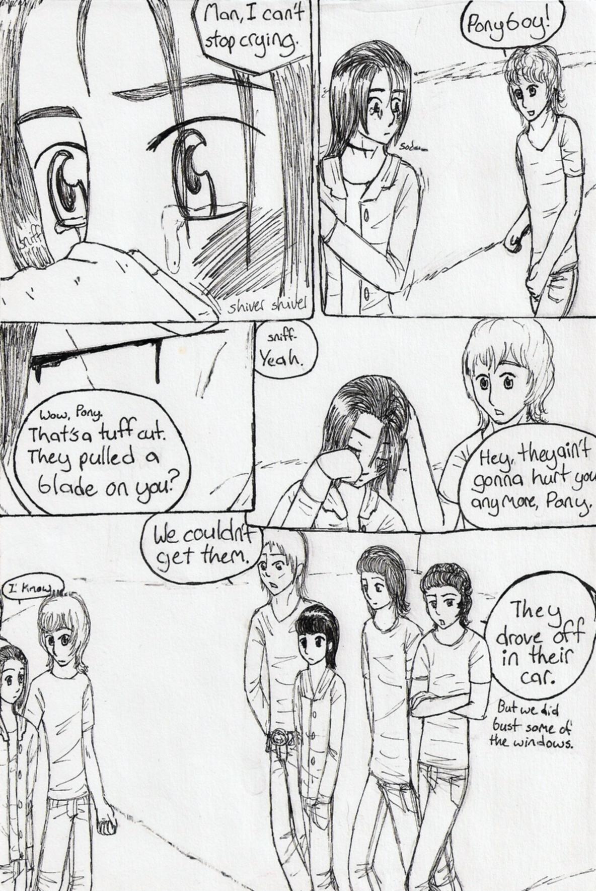 Outsiders Comic 6 by tilt5000