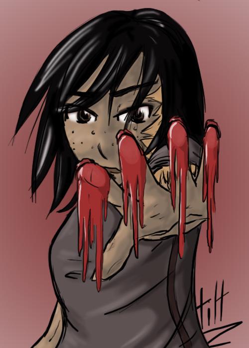 17- Blood by tilt5000