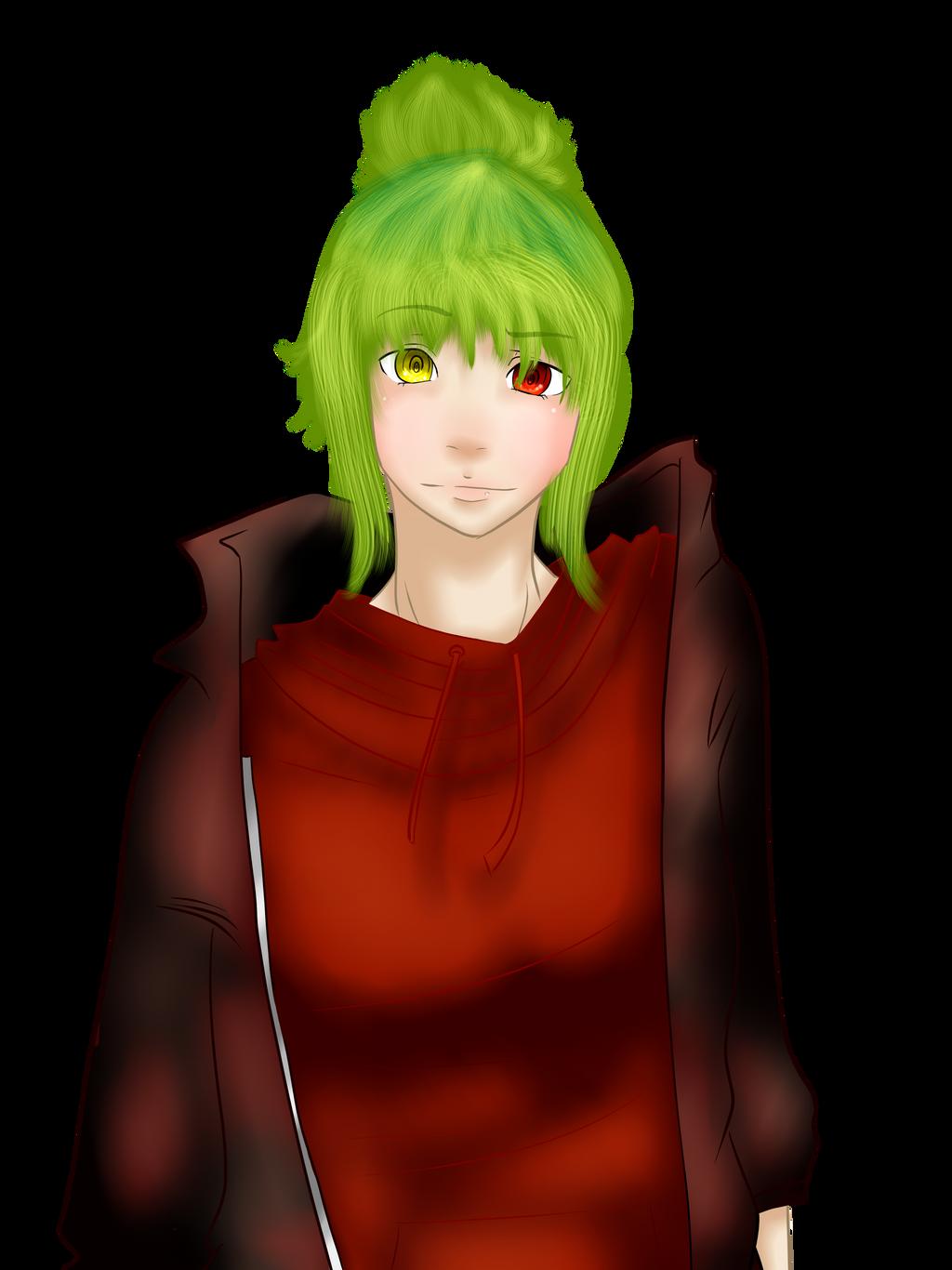 Niza-ninja's Profile Picture