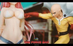 One Punch Man by Al2017