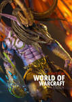 Magazine Statues of the World of Warcraft by Al2017