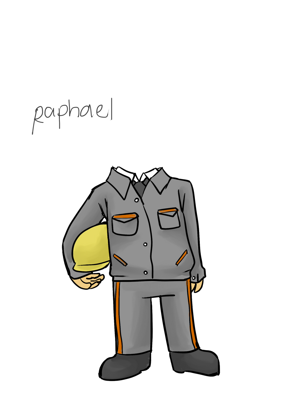 Mechanical Engineer by PotatoProject14