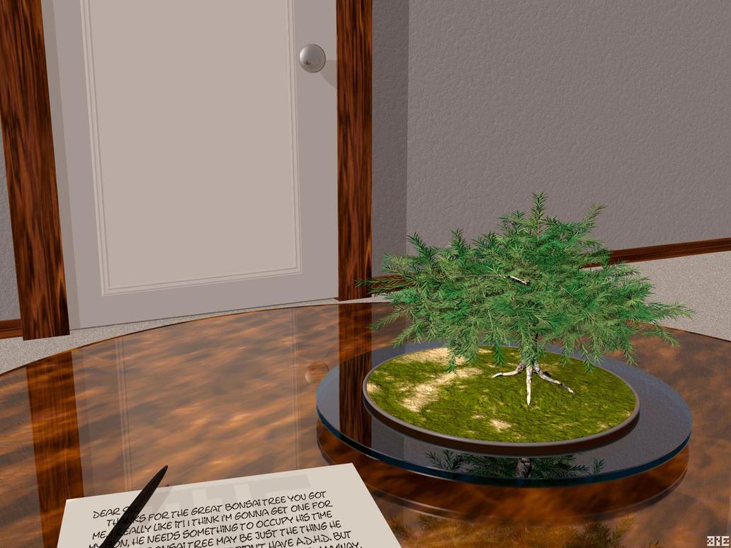 office bonsai. Office Bonsai S