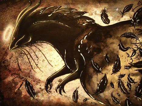 Lucifer, the Fallen