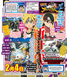 Storm 4 Scan # 20 by GoldLiger