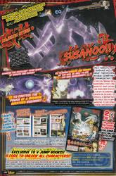 Storm 4 Scan # 30
