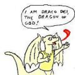 DracoDei's Avatar
