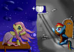 MLP The Count of Monte Cristo