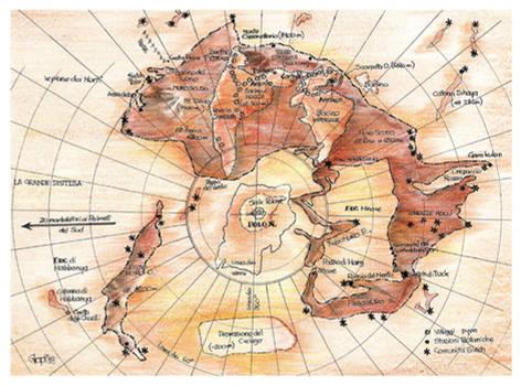 Dune Map