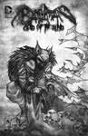 Batman Elseworld Cover