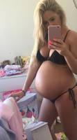 Pregnant Teen 74