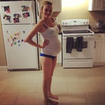 Pregnant Teen 83