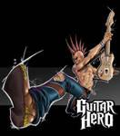 Guitar Hero Tribut