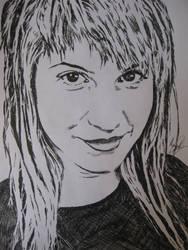 Hayley Nichole Williams
