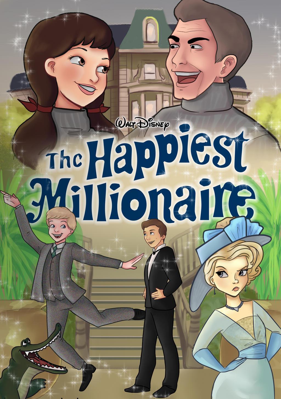 The Happiest Millionaire