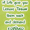 Lemons by claudis3000
