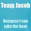 Team Jacob..:1:.. by claudis3000